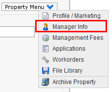 New Manager Info Option & Multiple Undeposited Funds