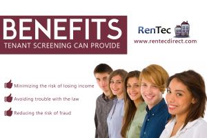 Tenant Screening Reports
