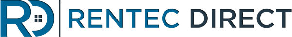 New Logo For Rentec Direct Property Management Software