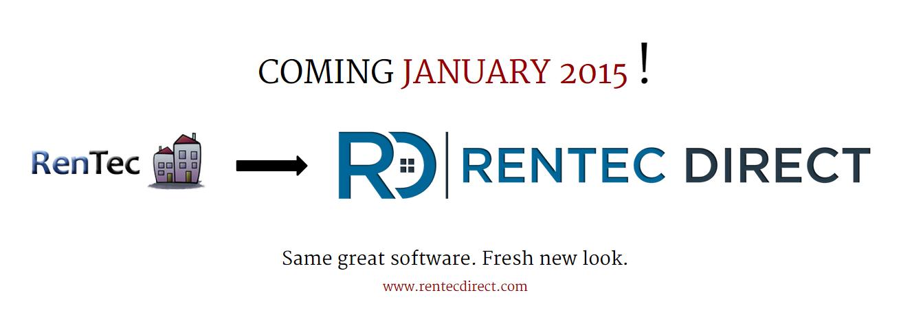New Logo for Rentec Direct