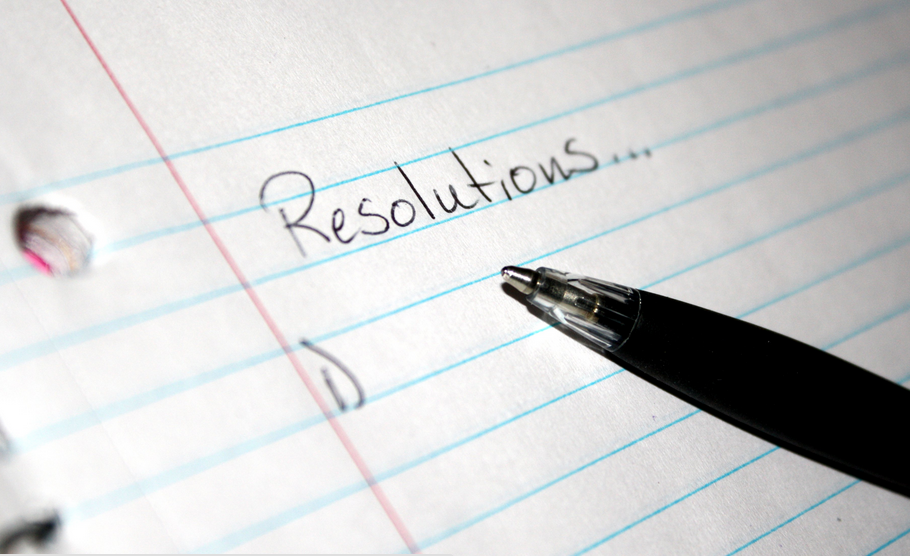 Why New Year's Resolutions Have A 92% Failure Rate