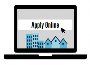 Online Rental Applications