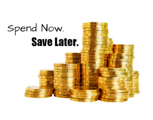 Save money property manager