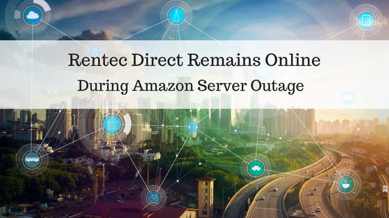 What Happened with the Amazon S3 Server Outage that Broke the Internet