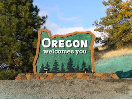 Oregon Wins Again – Top Moving Destination for 2014