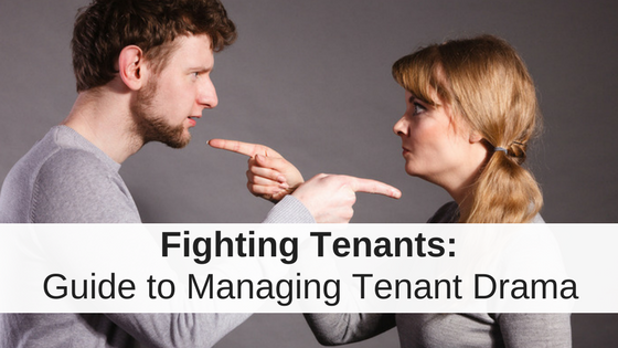 Fighting Tenants