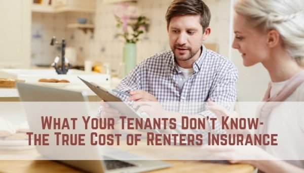 renters insurance cost