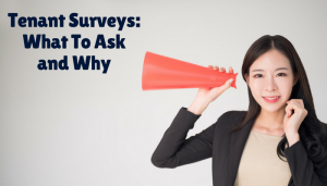 Tenant Surveys