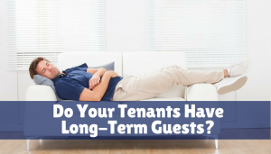 long-term guests