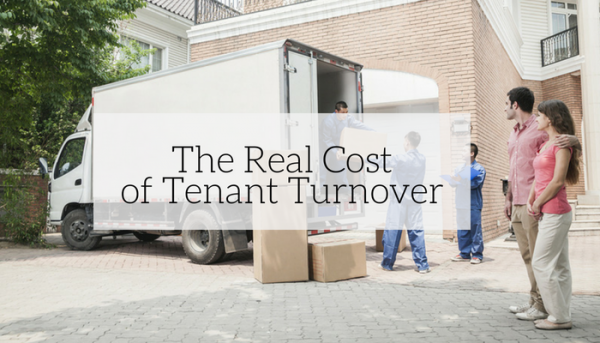 Cost of Tenant Turnover