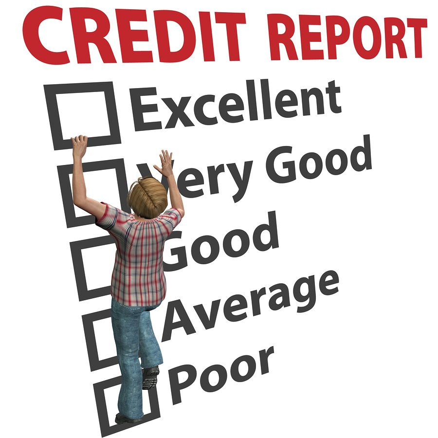 Tenant Screening, The Importance of The Credit Report