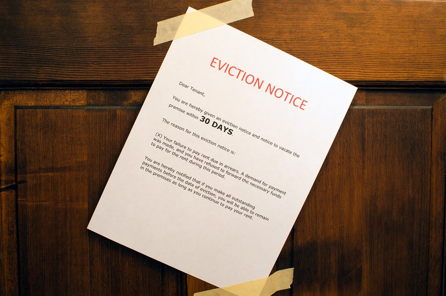 Do Higher Rent Prices Mean More Evictions?