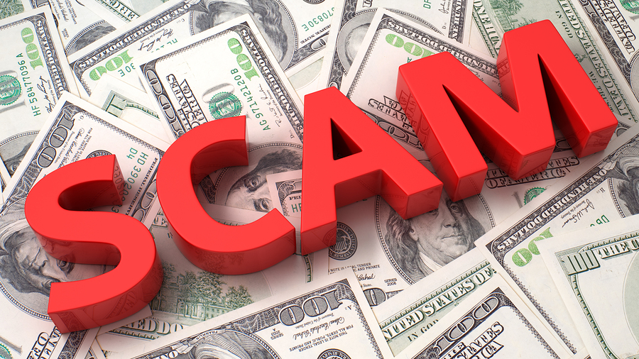 Rental Scams – How to Spot Them and Stop Them