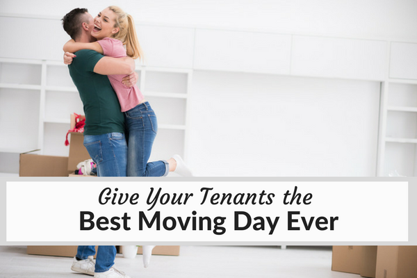 Important Reminders for a Stress Free Moving Day