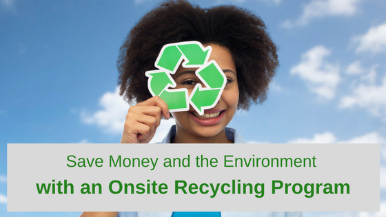 Recycling Multifamily Property