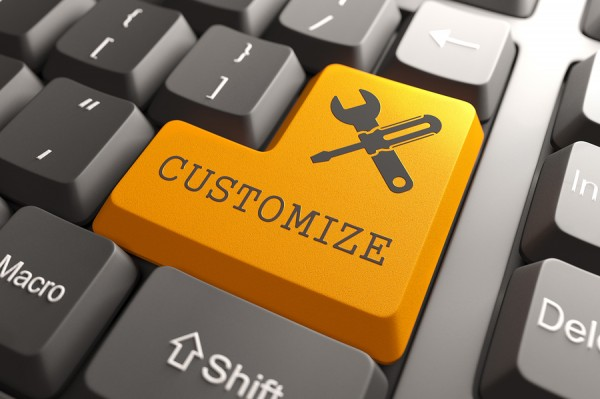 custom branding in your property management software