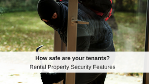 renter safety