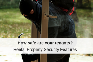 How Safe Are Your Tenants?
