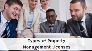 property management license