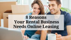 online leasing