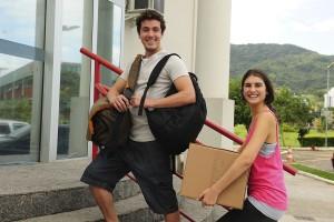 Student Rental Housing