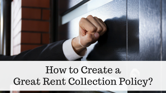 Rent Collection Policy