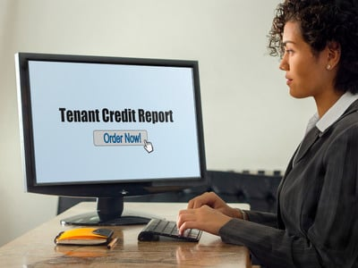 Easy Access to Tenant Credit Reports
