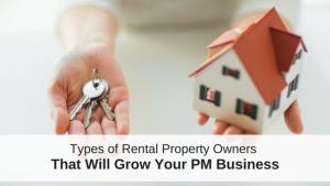 rental owners