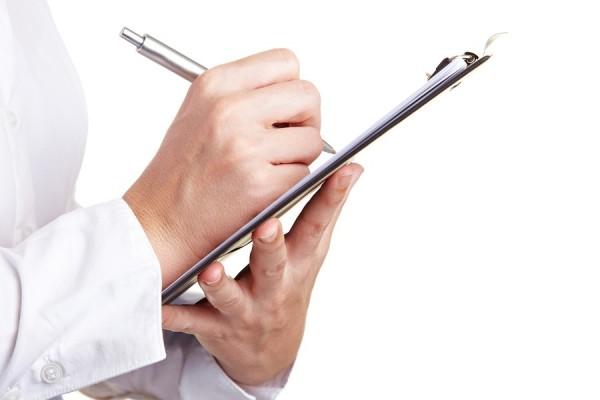 Tenant screening checklist
