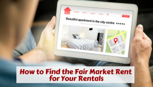Fair Market Rent