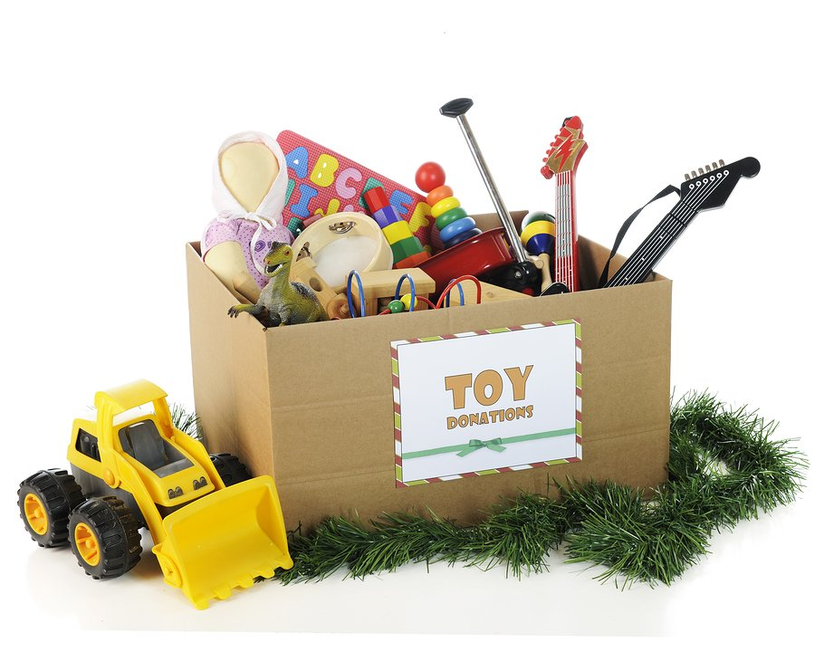 Charitable Ideas for your Multifamily Property
