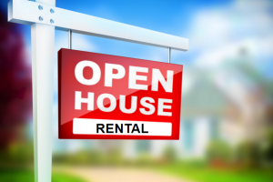 Host an Open House to Attract the Right Tenants