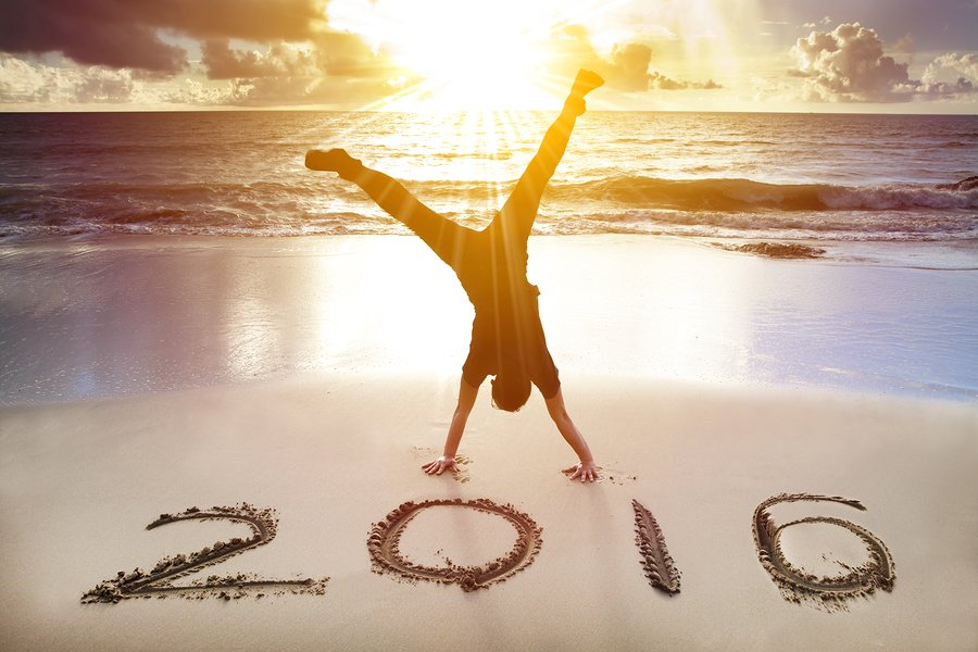 The Best New Year's Resolutions for Property Management