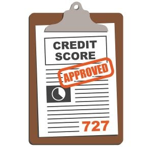 Landlord credit authorization