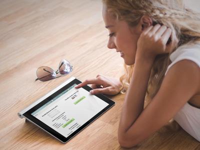 Mobile Friendly Tenant Portal – New Feature