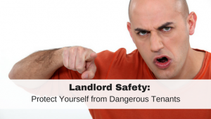 landlord safety