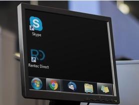desktop app computer small