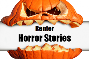 Share Your Renter Horror Stories and Win $50