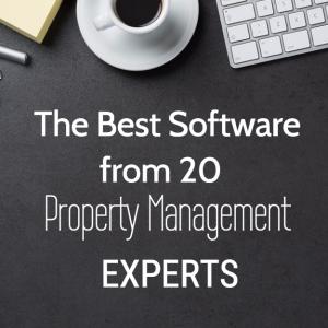 best property management software