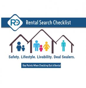 rental checklist