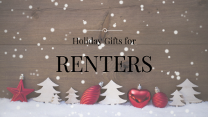 tenant holiday gifts