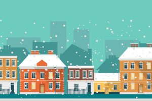 Winterize Your Rental Property – Infographic