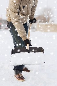 snow removal laws
