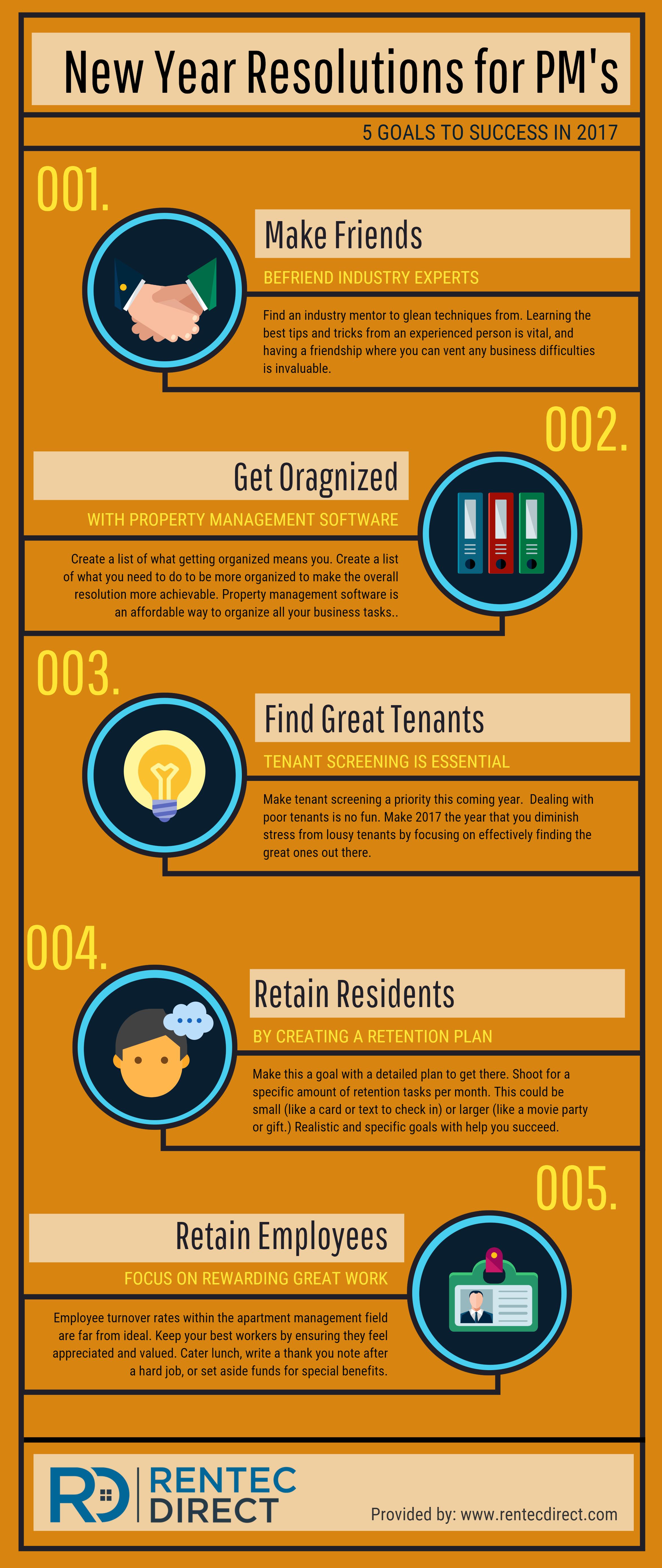property management goals