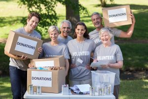 How to Organize a Charity Event at Your Multifamily Property