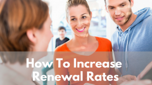 increase renewal rates