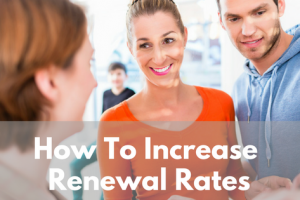 How to Increase Renewal Rates