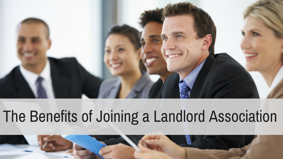 Landlord association