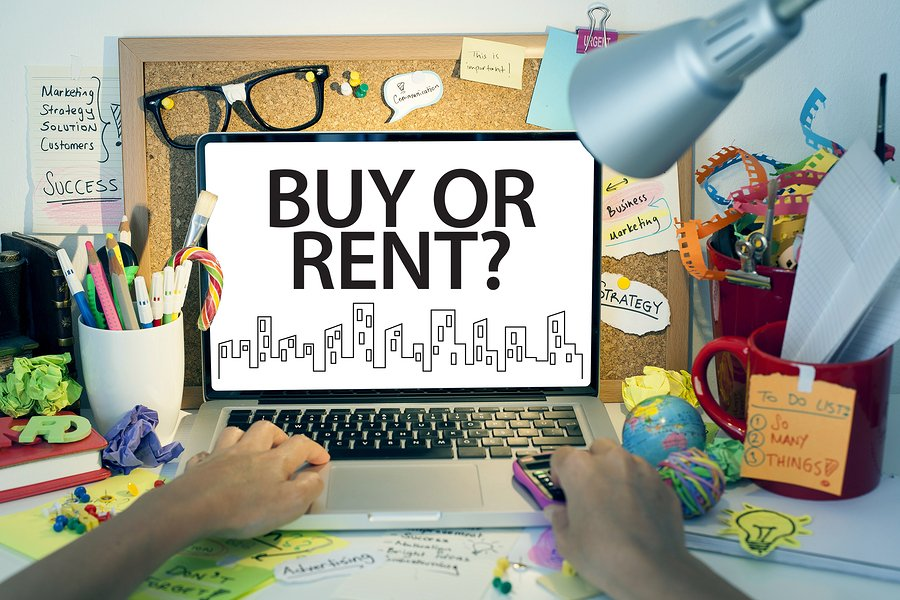 Rent vs. Buy – Which Housing Option is Better for Me?