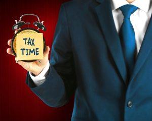 1099 Tax Deadline